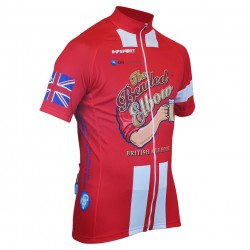 Impsport Bended Elbow Cycling Jersey