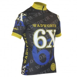 Impsport Wadworth '6X' Cycling Jersey
