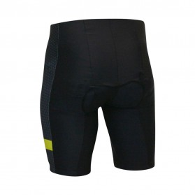 Impsport Hyperion Flo Yellow Shorts