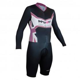 Impsport Patriot Bodyfit Racesuit