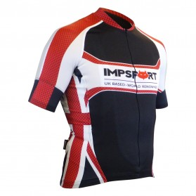 Impsport Patriot Pro Road Jersey