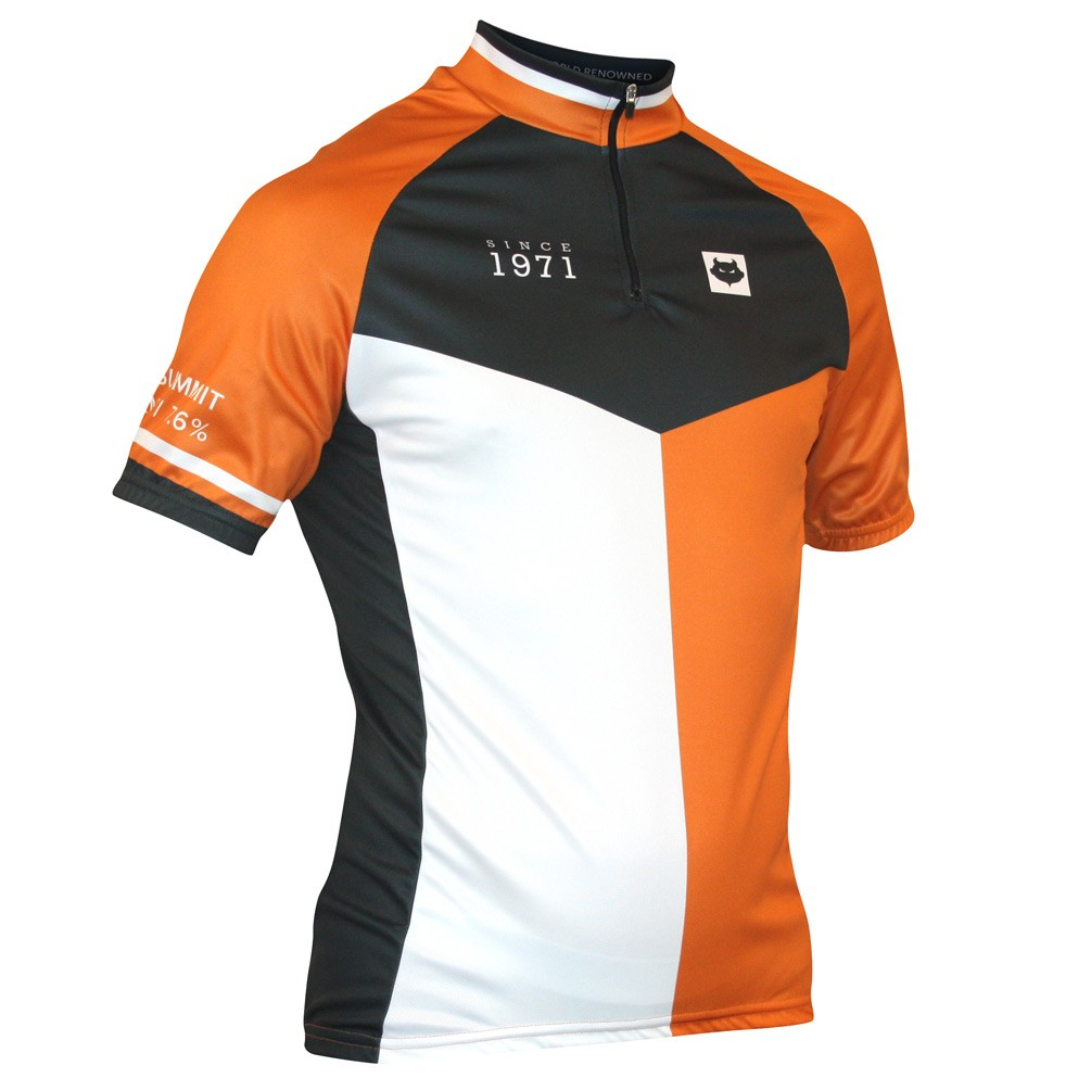 9ba5516cb Impsport King Of The Mountains Mont Ventoux Cycling Jersey ...
