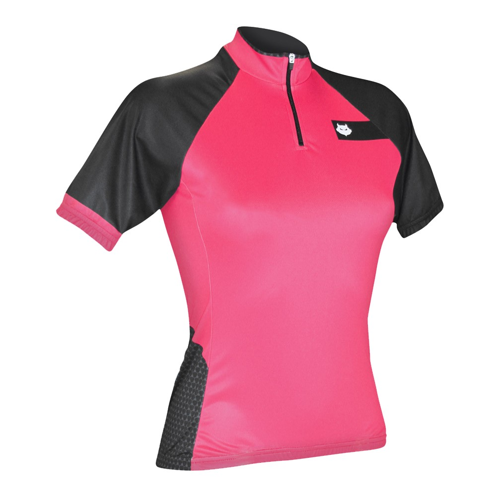 Impsport Hyperion Flo Pink Cycling Jersey