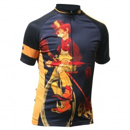Impsport Retro Collection - Kit For Everyone Clown Cycling Jersey