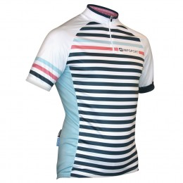 Impsport Rouleur Pink Cycling Jersey