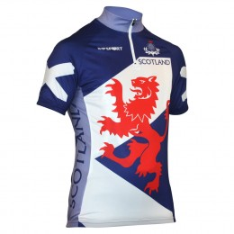Impsport Scotland National Classic Cycling Jersey