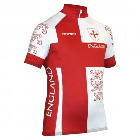 Impsport England National Classic Cycling Jersey