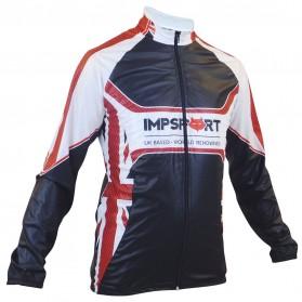 Impsport Patriot Windproof Jacket